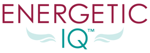 "Burgundy-colored ""Energetic"" and green-colored ""IQ"" on tamiguilland.com"